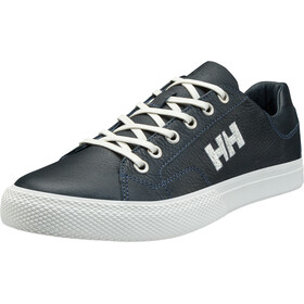 Helly Hansen Fjord LV-2 Scarpe Donna, navy/off white/persian red/vintage indigo